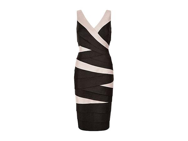 Shimmer shutter dress from Planet