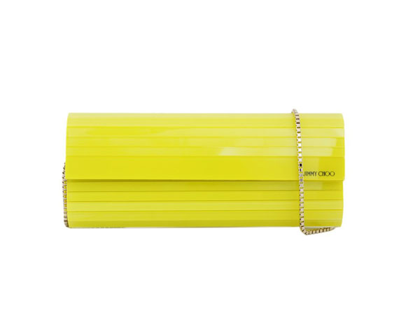 Sweety clutch from Jimmy Choo