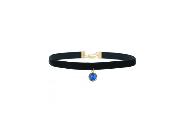 Sylvie moodstone choker necklace from RocknRose