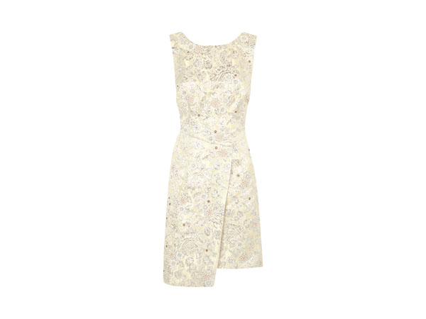 Lantana dress from Monsoon