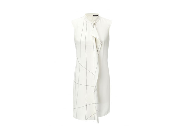 Gaddesby dress from Roland Mouret
