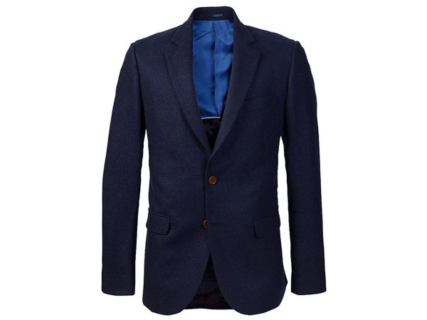 Ledbury blazer from Crew Clothing