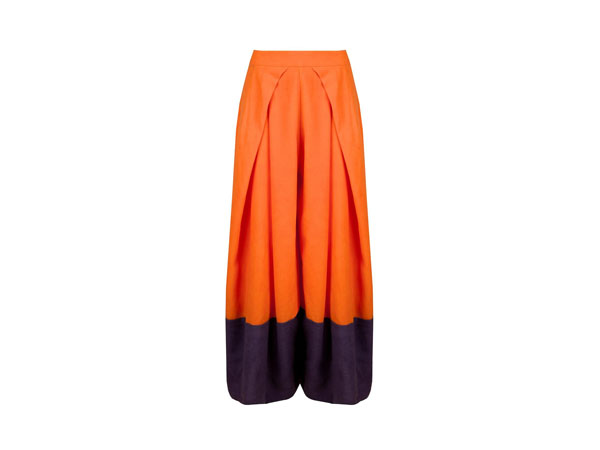 Sky at Dawn culottes from Kelly Love