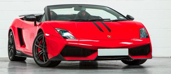 Lamborghini LP570 (2)