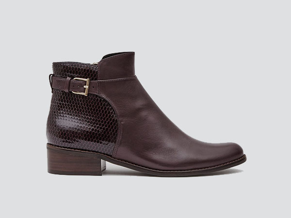 Buckley leather Chelsea boots from Reiss