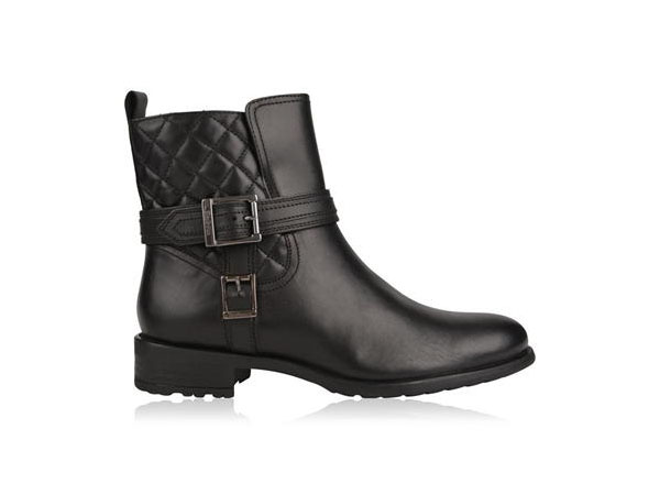 Felton buckle Boots from Barbour
