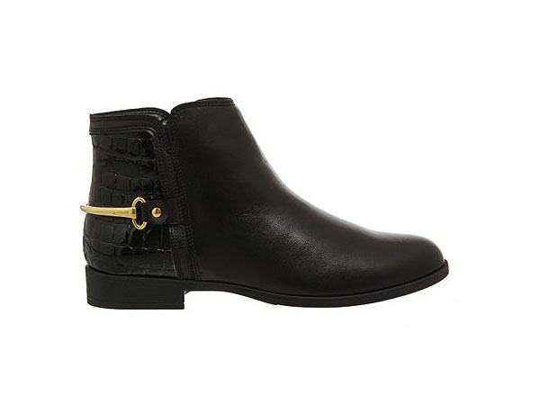 Incognito ankle boots from Office