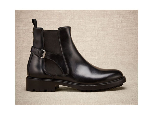 Newington Chelsea boot from Belstaff