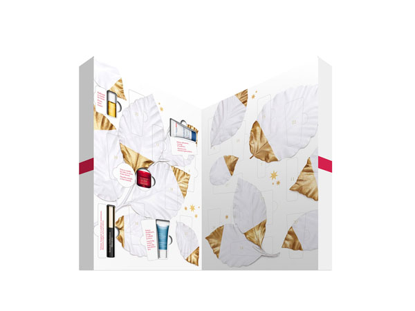 Clarins Christmas Advent Calendar