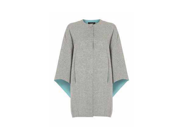 Ori reversible cape from Max Mara