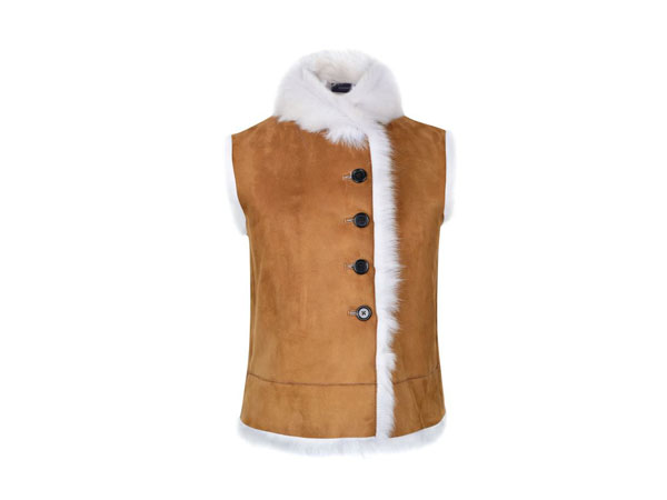 Lucy gilet from Joseph