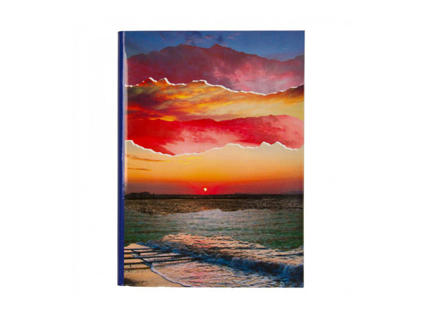 get-away-sunset-notebook