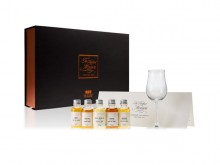 Drink pick: Around the world whiskey gift set from The Perfect Measure