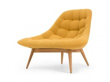 Accent chair from Kolton