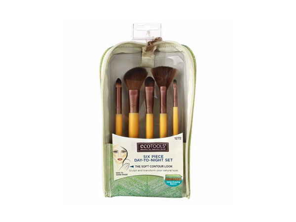 Day to night brush set from EcoTools