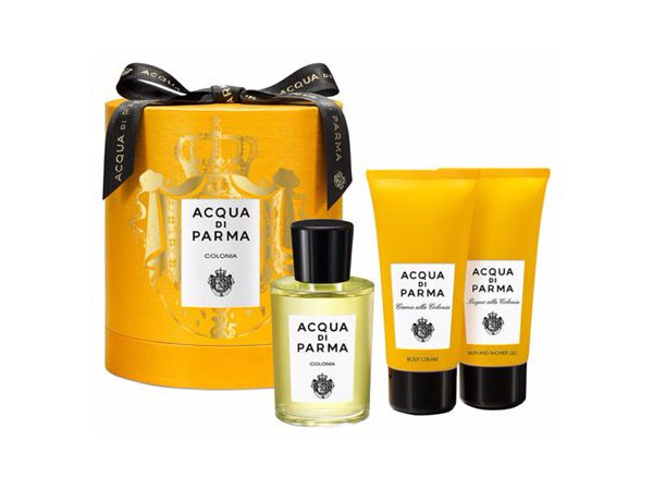 Colonia gift set from Acqua Di Parma