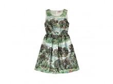London park sleeveless cotton dress from Cath Kidston