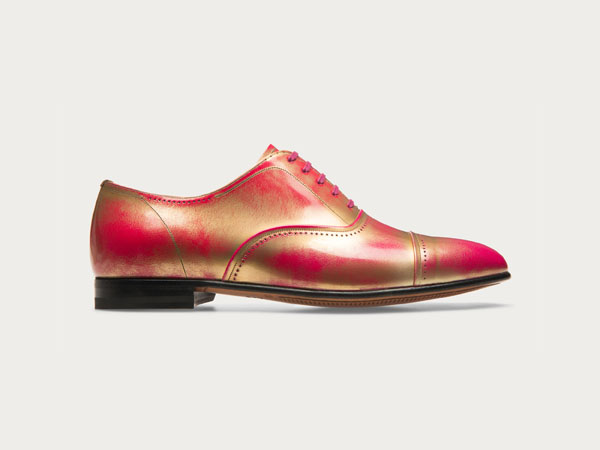 Dulcia Oxford brogues from Bally
