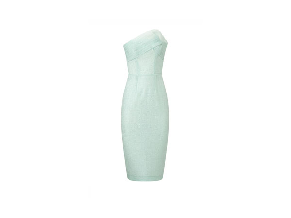 Senga dress from Roland Mouret