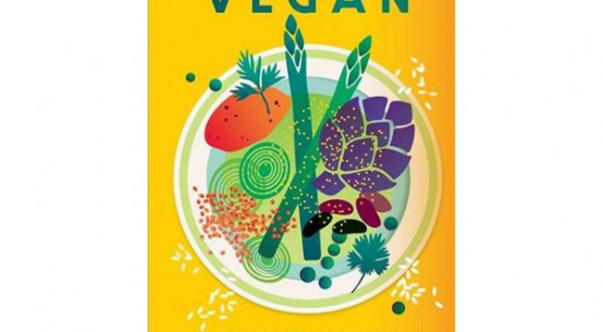 Vegan The Cookbook by Jean-Christian Jury