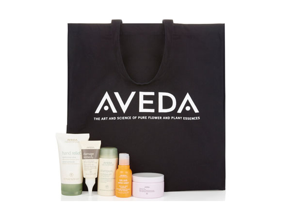 Ultimate summer kit from Aveda